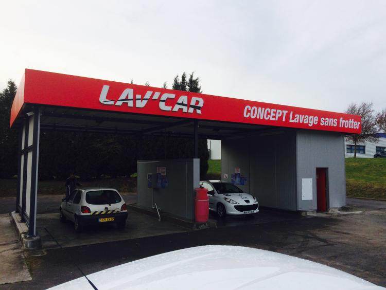 station de lavage bohain en vermandois
